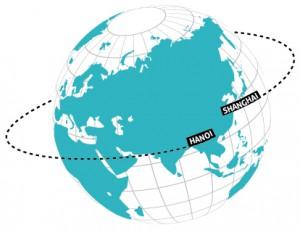 LGO IPT Itinerary 2015